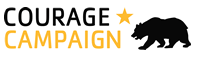 Courage Campaign Logo