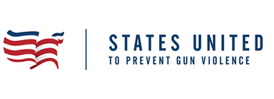 States United to Prevent Gun Violence Logo