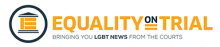 Equality on Trial Logo