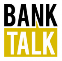 Bank Talk Logo