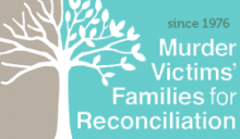 Murder Victims Families of Reconciliation Logo