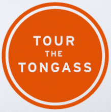 Tour the Tongass Logo